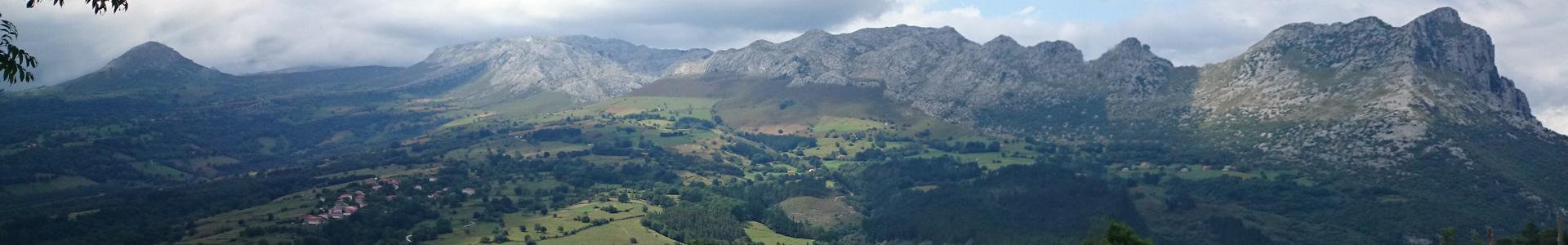 El Valle de Soba-Banner